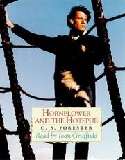 Cover of: Hornblower and the Hotspur