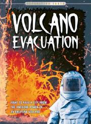 Cover of: Volcano Evacuation (Expedition Earth)