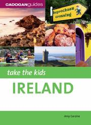 Cover of: Take the Kids Ireland, 2nd (Take the Kids - Cadogan)