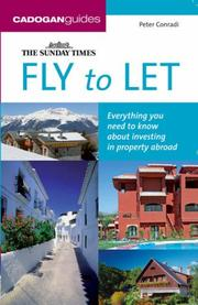 Cover of: Fly to Let