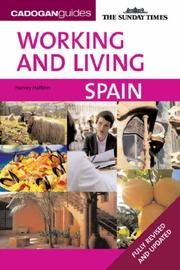 Cover of: Working & Living Spain, 2nd (Working & Living - Cadogan)