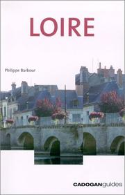 Cover of: Loire, 2nd