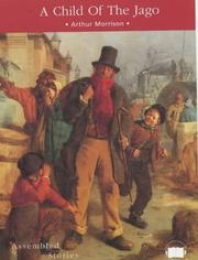 Cover of: A Child of the Jago (Victorian Collection)