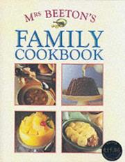 Cover of: Mrs. Beeton's Family Cookbook (or Cookery)