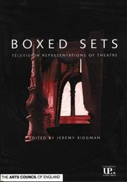 Cover of: Boxed Sets