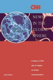 Cover of: News in the Global Sphere