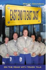 Cover of: East End and East Coast