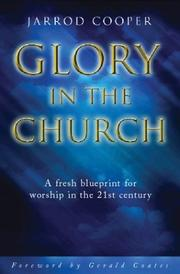 Cover of: Glory in the Church
