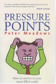 Cover of: Pressure points
