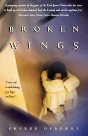 Cover of: Broken Wings