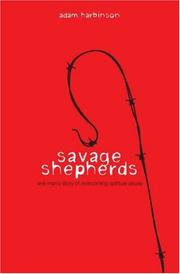 Cover of: Savage Shepherds