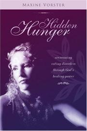 Cover of: Hidden Hunger