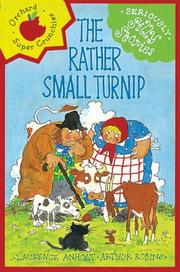 Cover of: The Rather Small Turnip