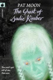 Cover of: The Ghost of Sadie Kimber (Black Apples)