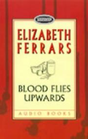 Cover of: Blood Flies Upward