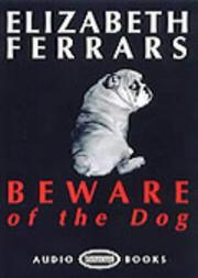 Cover of: Beware of the dog