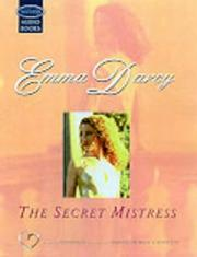 Cover of: The Secret Mistress (Soundings S.)