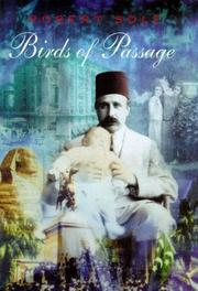 Cover of: Birds of Passage | Robert Sole
