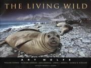 Cover of: Living Wild