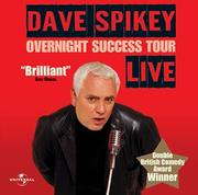 Cover of: Dave Spikey