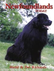 Cover of: Newfoundland Today (Book of the Breed S) | Hedd Richards