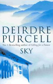 Cover of: Sky | Deirdre Purcell
