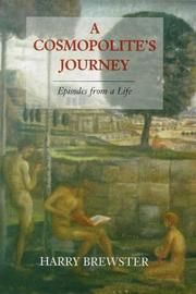 Cover of: A cosmopolite's journey
