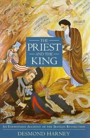 The priest and the king by Desmond Harney