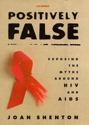 Cover of: Positively false
