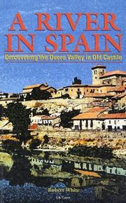 Cover of: A River in Spain