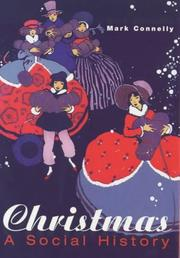 Cover of: Christmas: a social history