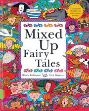 Cover of: Mixed up Fairy Tales | Hilary Robinson