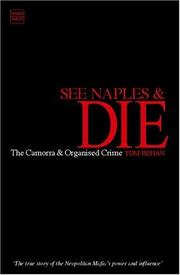 Cover of: See Naples and die