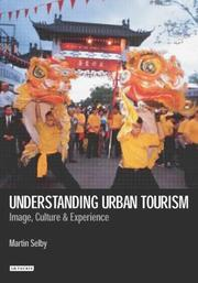 Cover of: Understanding Urban Tourism