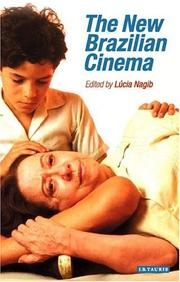 Cover of: The new Brazilian cinema by