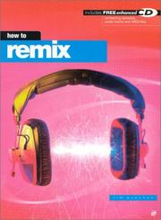 Cover of: How To Remix (Ons Helde-reeks)