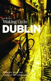 Cover of: Waking Up in Dublin (Waking Up in Series)
