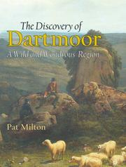 Cover of: The Discovery of Dartmoor