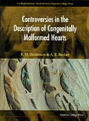Cover of: Controversies in the Description of Congenitally Malformed Hearts | Robert H. Anderson