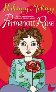 Cover of: Permanent Rose (Casson Family)