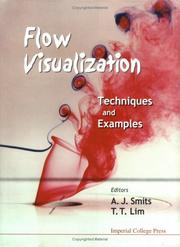 Cover of: Flow Visualization |
