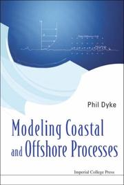 Cover of: Modeling Coastal And Offshore Processes