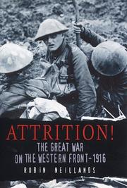 Cover of: Attrition