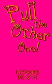 Cover of: Pull the Other One