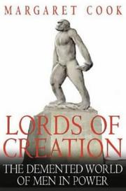 Cover of: Lords of Creation