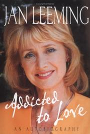 Cover of: Addicted to Love | Jan Leeming