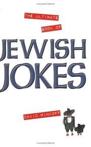 Cover of: The Ultimate Book of Jewish Jokes