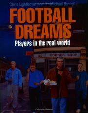 Cover of: Football Dreams | Chris Lightbown