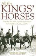 Cover of: All the Kings Horses