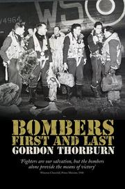 Cover of: Bombers First and Last